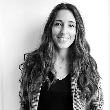 Lucía García - Community Manager