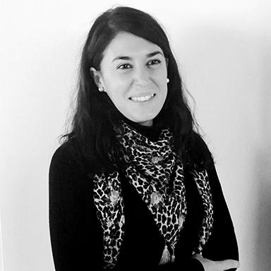 Alicia Gorrón - Conroller aeropuertos Canarias