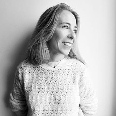 Cristina Noé - Planificadora de medios