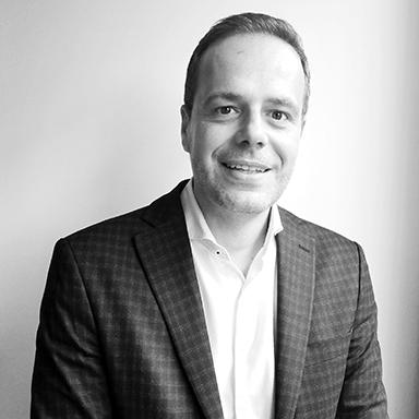 David López - Ejecutivo de cuentas
