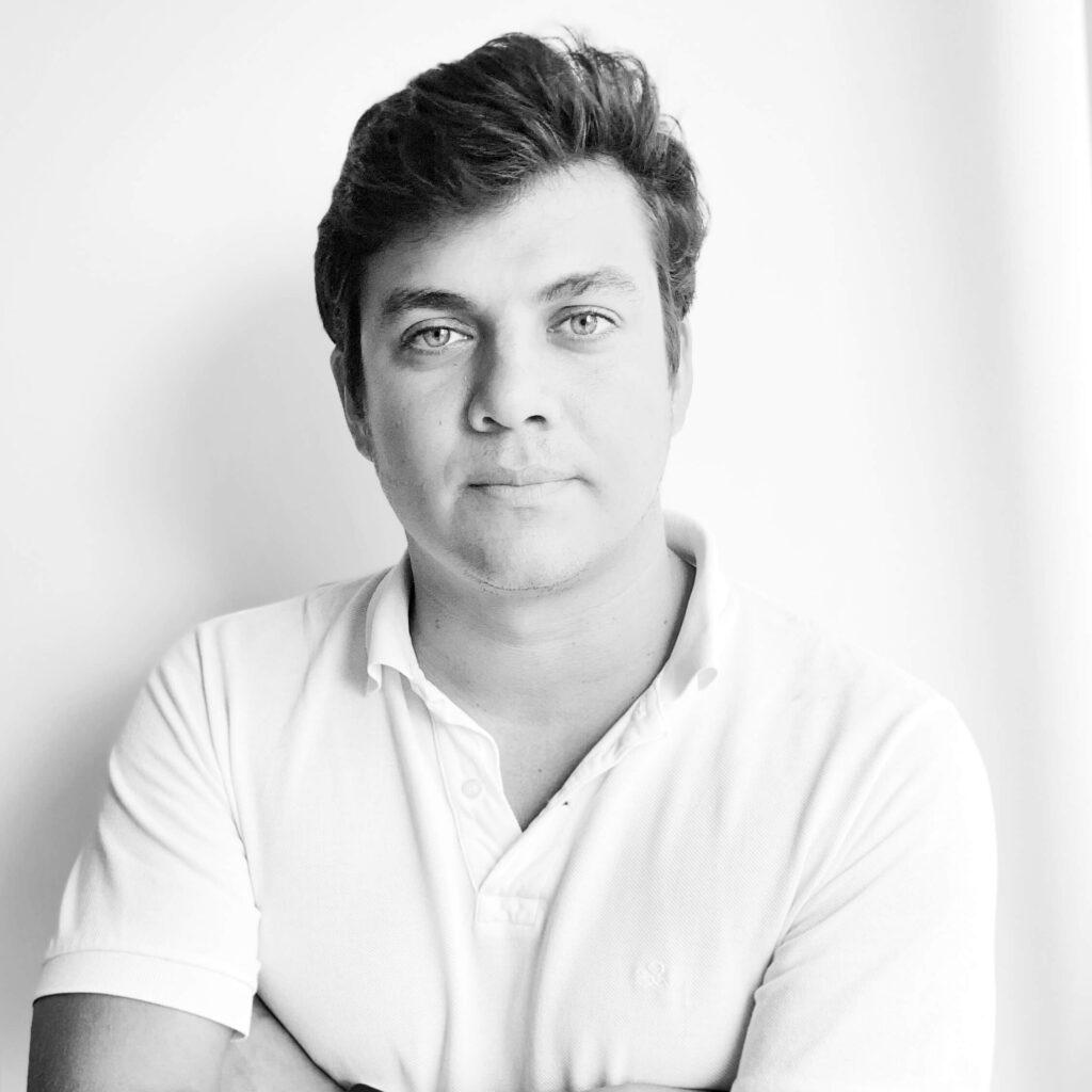Eduardo Buergo - Cuentas - JFT Comunicación