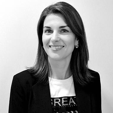 Elizabeth Pérez - Planificadora estratégica y comercial