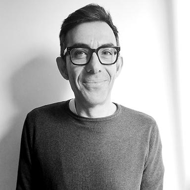José Alberto Pérez - Ejecutivo de cuentas