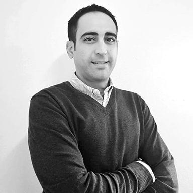Jesús Molina - Cuentas