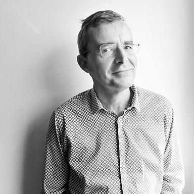 Javier Torre Marín - Director de medios
