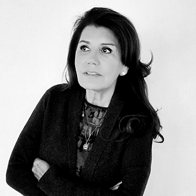 Keka Pérez - Directora delegación sur