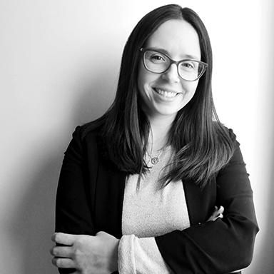 Leticia Hernández - Planificadora estratégica