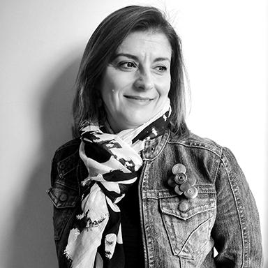 Mari Castañedo - Directora de comunicación exterior