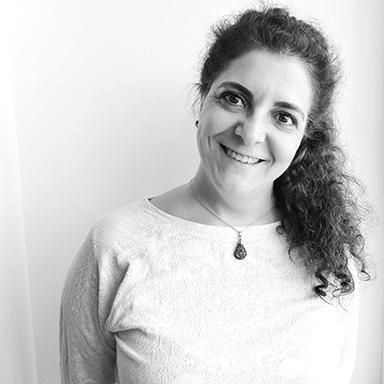 Margarita Pérez -