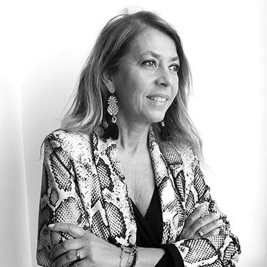 Maritza Pérez - Ejecutiva de cuentas