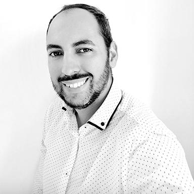 Osman Rodríguez - Ejecutivo de Cuentas