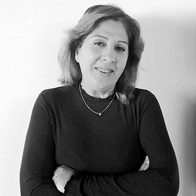 Rosi Arocha - Controller de aeropuertos de Andalucía