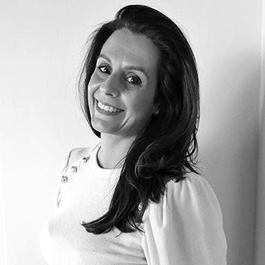 Ruth García - Planificadora aeropuertos y transportes