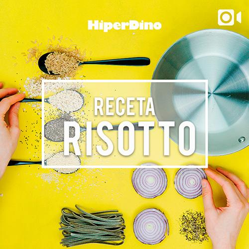 Hiperdino - Gestión RRSS - Plantilla Receta
