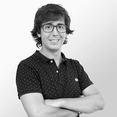 Rafael Perezagua- Ejecutivo de cuentas